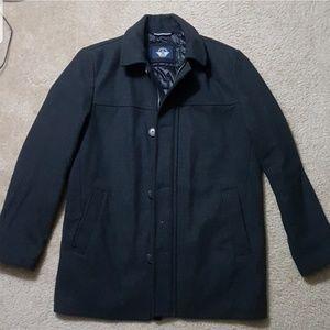 🔥🔥NEW Men's Dockers Pea Coat